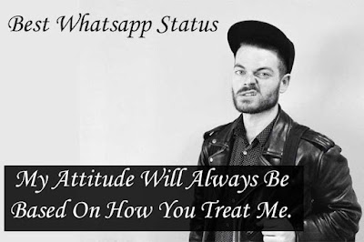 New Love Attitude Sad Funny Status in Hindi