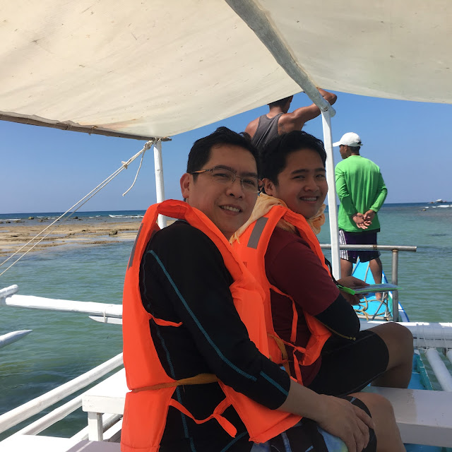 how to go to starfish island batangas
