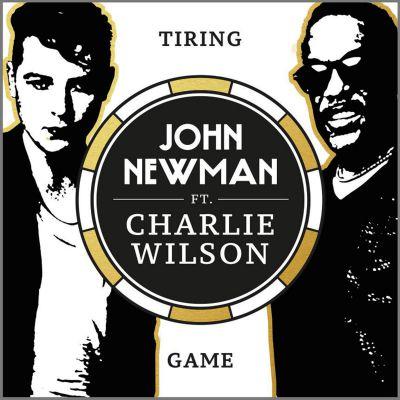 Charlie Wilson Can Take You Home Lyrics