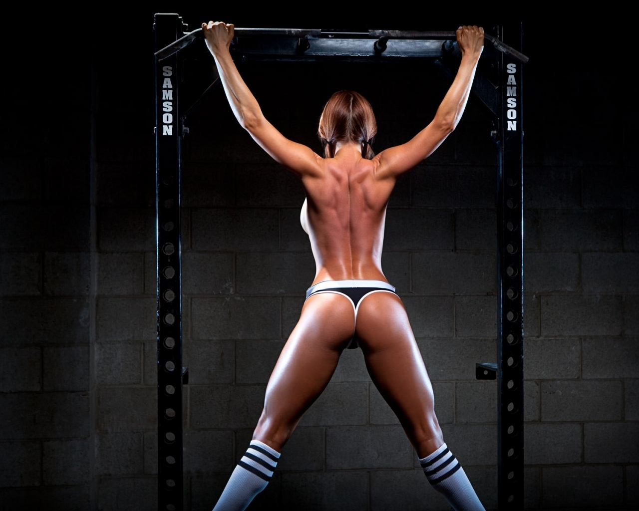 Achieve Elite Fitness With Body Weight Training Workouts