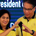 VP Leni To Mar Roxas: He Was My Batman, I Was His Robin