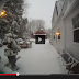 Awesome Time Lapse Of 30 Inches Of Snow In 30 Seconds!