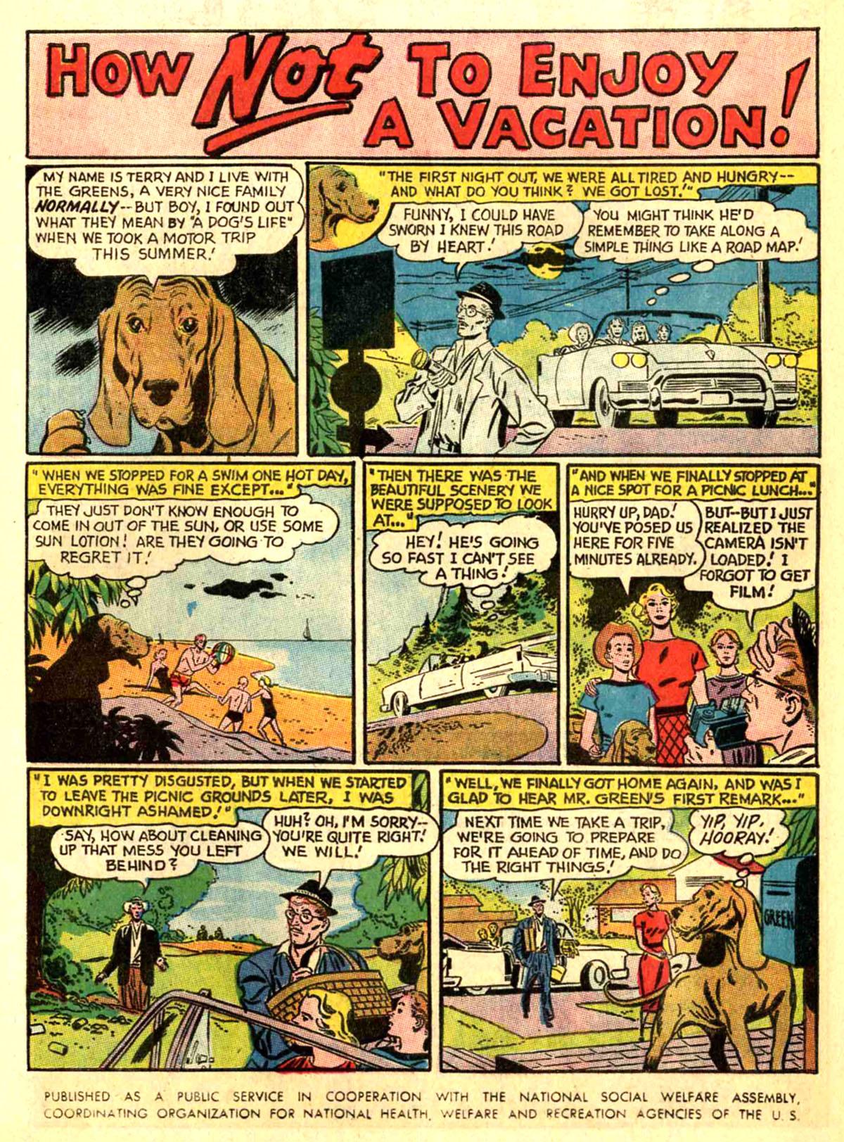 Detective Comics (1937) 318 Page 19