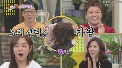 Happy Together Episode 525 Subtitle Indonesia