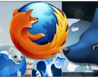 alternative Firefox
