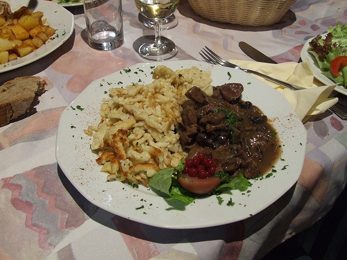 behind the french menu civet a traditional french stew associated with small wild game civet. Black Bedroom Furniture Sets. Home Design Ideas