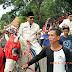 Peringati HUT RI Ke 72 Dan Hari Jadi Kabupaten Pasuruan, Dispora Gelar Pasoeroean Tempo Doeloe