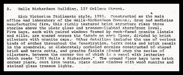 """High Victorian Italianate style, 1883...."""