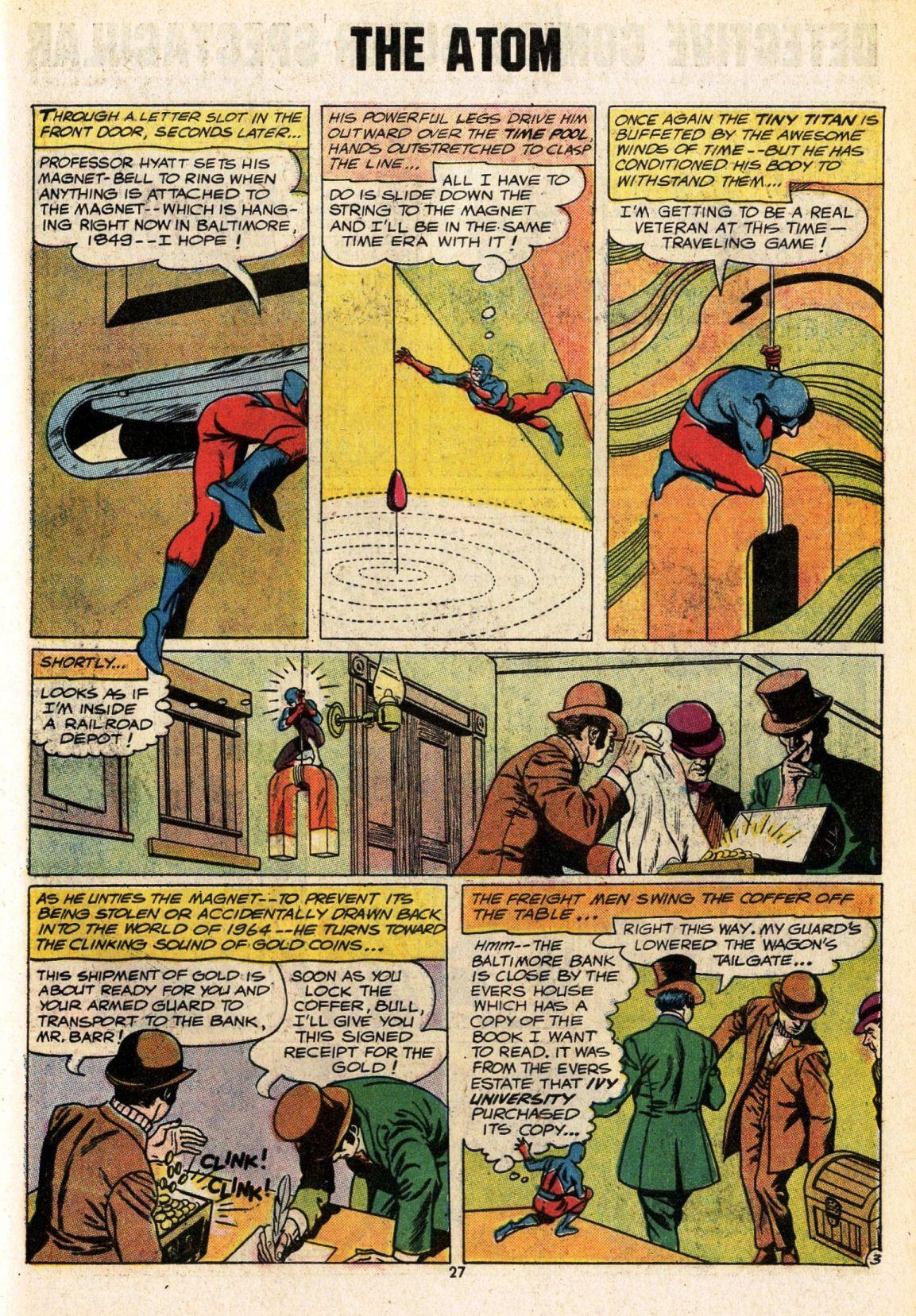 Detective Comics (1937) 439 Page 26