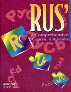 Télécharger Livre Gratuit RUS A Comprehensive Course in Russian pdf