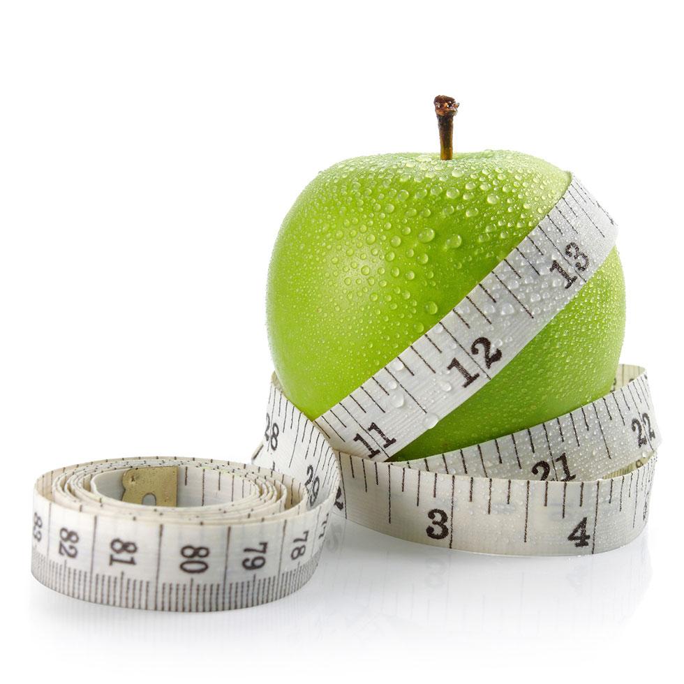 étrend, hogy napi fél kilót veszítsen el