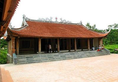 ghè Trần Khánh Dư