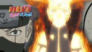 Naruto Shippuuden Episódio 442