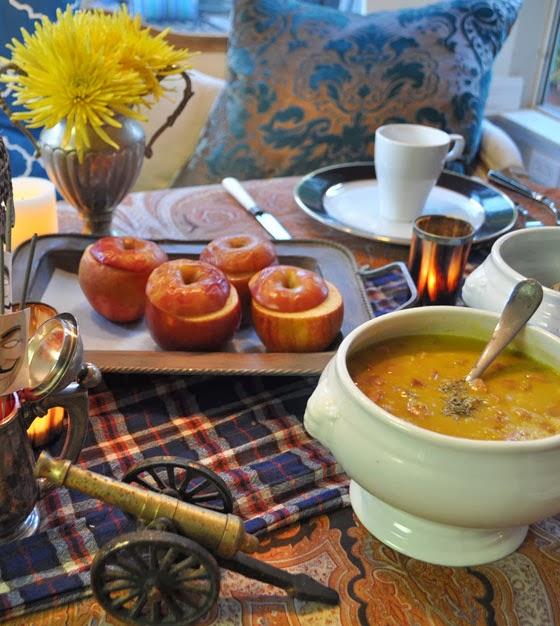 Food, Beauty by SW