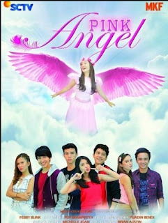 Ost Pink Angel SCTV