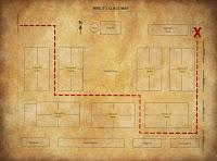 Treasure Hunt: Map Activity & Science Experiment   Remedia Publications