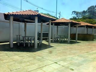 Centro Esportivo Tietê