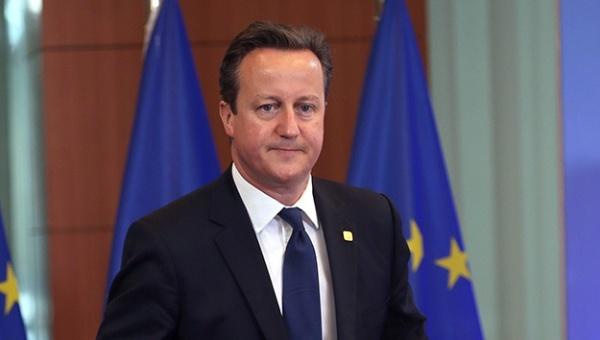 David Cameron renunció oficialmente al cargo de primer ministro