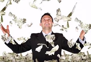 hechizos para atraer dinero y abundancia