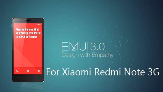 Redmi Note 4 Mtk Best Custom Rom — TTCT