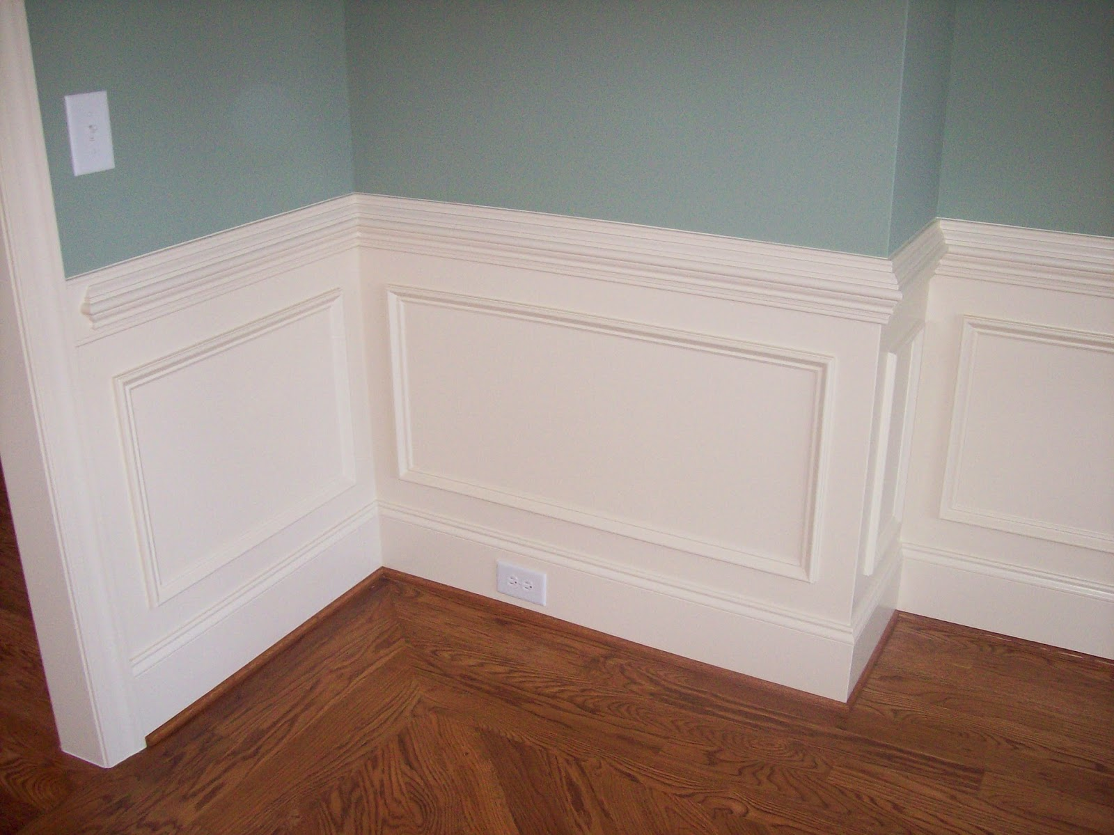 Woodmaster Woodworks, Inc.: What is this Beautiful Room?