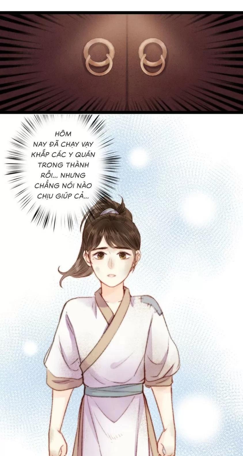 Nàng Phi Cửu Khanh - Thần Y Kiều Nữ chap 57 - Trang 19