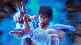 Fist of the North Star: Lost Paradise Xbox 360 Background