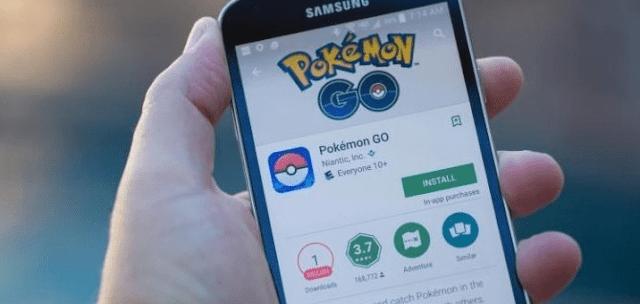 Ini Dia 26 Negara Yang Bisa Download Pokemon Go Dari Play Store