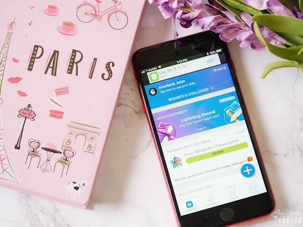 How to Beat Mommy Guilt when Traveling ~ #WordsWithFriends2
