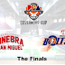 LIVE: PBA Governor's Cup 2017 Finals: Meralco vs Ginebra