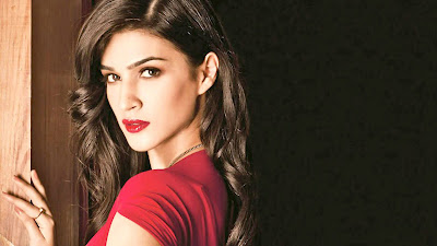 Kriti Sanon - A diehard fan of Bollywood Star Salman Khan and Tollywood Famous Actor Mahesh Babu