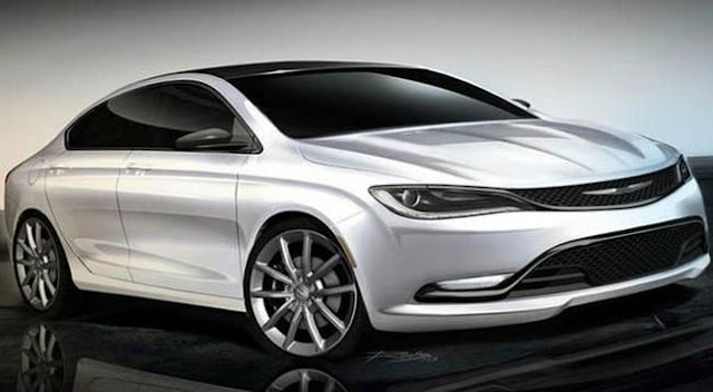 2019 Chrysler 200 Specs and Price