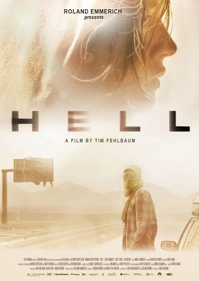 Hell (2011) ταινιες online seires oipeirates greek subs