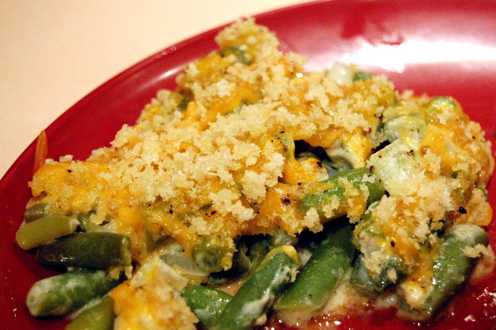 green bean casserole - photo #33