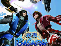 Download Basara Chronicle Heroes Highly Compressed (19 MB) PSP Iso
