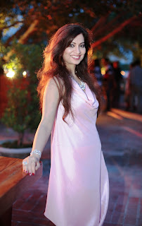 Fashion Designer Preeti Ghai
