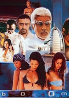 Boom 2003 DVDRip Hindi UnCut Version Full Movie Download