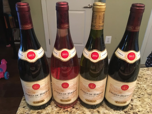 Uncorked: Wine for Valentine's Day