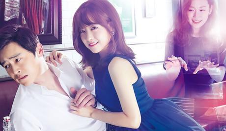 Sinopsis Drama Korea Oh My Ghost