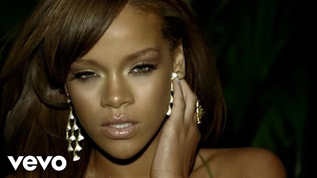 Rihanna SOS MP3, Video & Lyrics