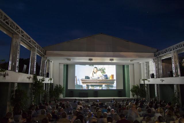Βραδιές σαν παλιό σινεμά: - Επαναλειτουργία του Ciné Titania στις Σπετσες, που μετρά 65 χρόνια ζωής