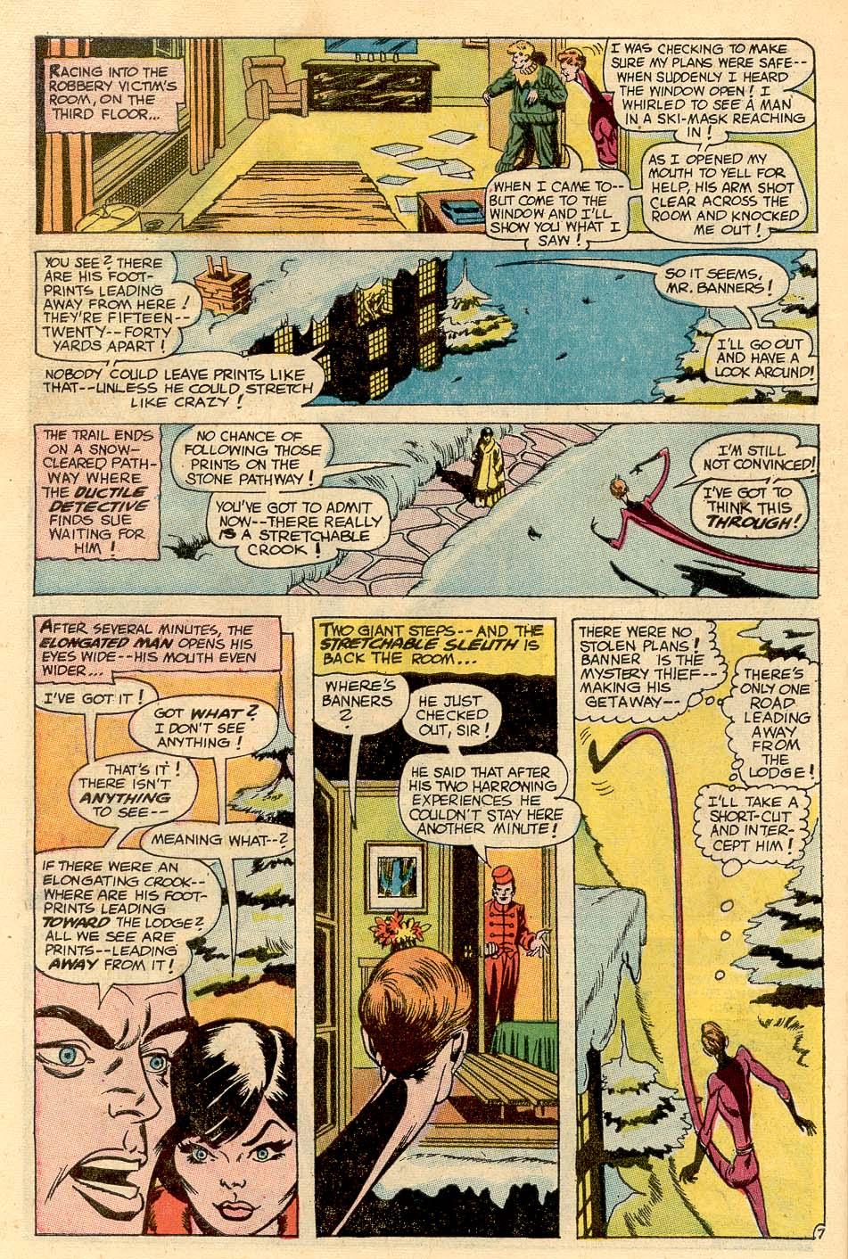 Detective Comics (1937) 367 Page 29