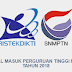 Hasil Pengumuman SNMPTN Dapat dilihat Hari ini Pukul 17.00 WIB