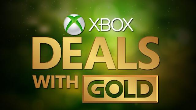 الكشف عن تخفيضات رهيبة على متجر Xbox Live أصبحت متوفرة الأن ..