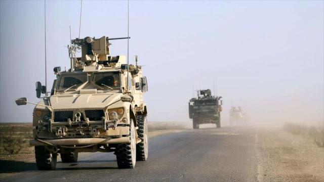 Informe: EEUU sella acuerdo para que Daesh evacue este de Siria