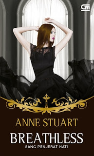 Breathless by Anne Stuart
