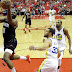 Houston Rockets even Series against Golden State Warriors