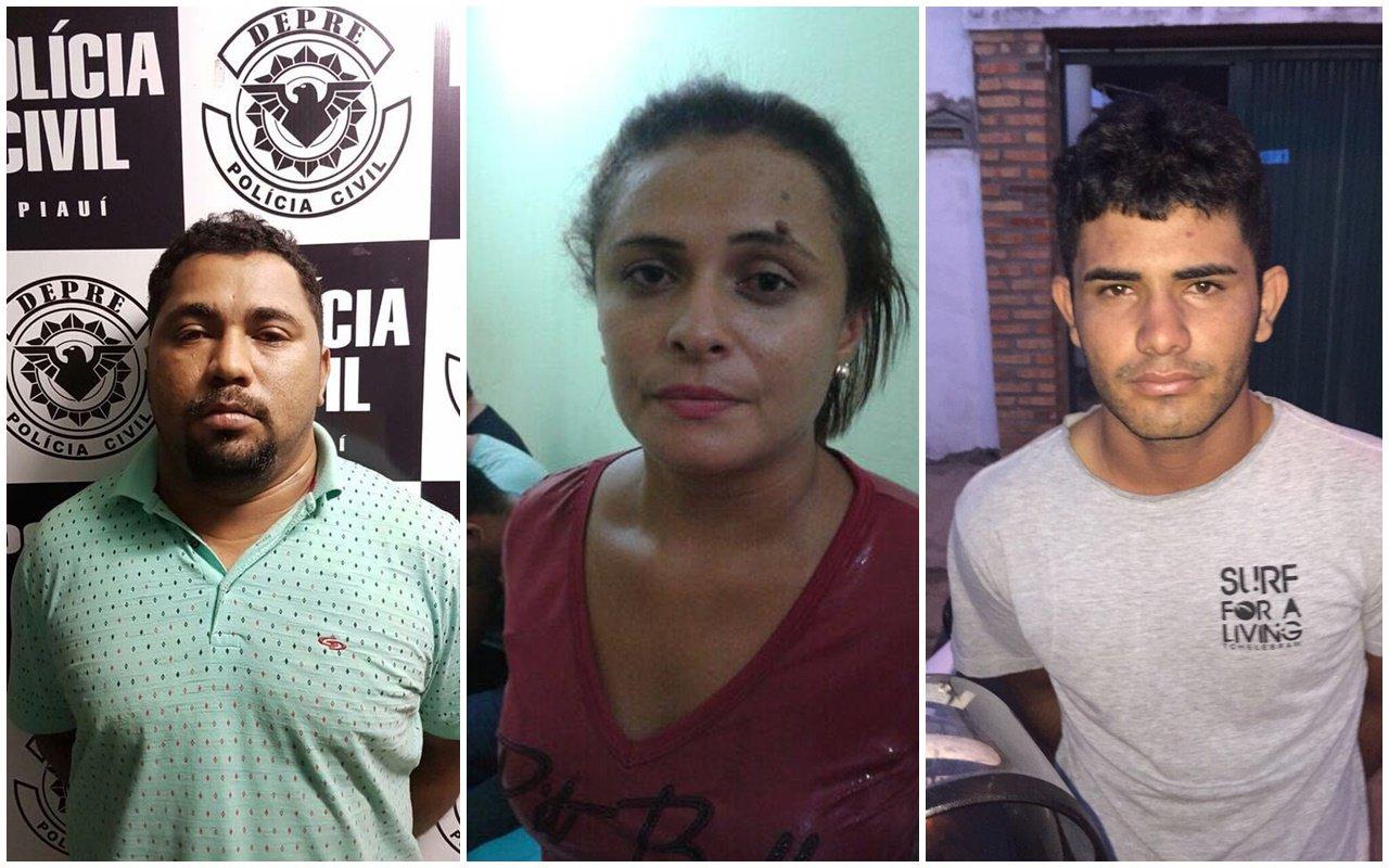 Empresário é preso em Operação Barlavento em Parnaíba