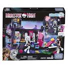 Monster High Frankie Stein Creepateria Figure