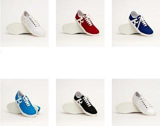 sepatu dengan style terbaru harga terjangkau biaya gratis